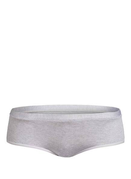 mey Panty Serie MOOD, Farbe: HELLGRAU MELIERT (Bild 1)