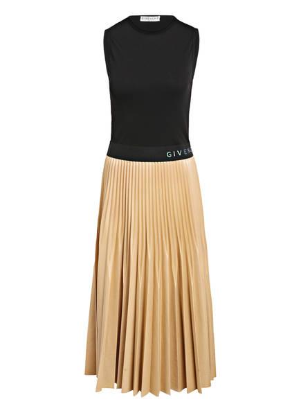 GIVENCHY Kleid, Farbe: SCHWARZ/ BEIGE (Bild 1)