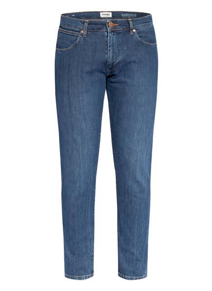 Wrangler Jeans GREENSBORO Regular Straight Fit, Farbe: P131L LEGENDARY BLUE (Bild 1)