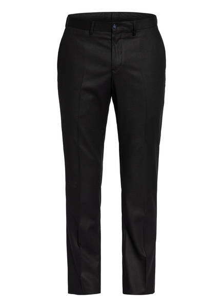PAUL Anzughose Extra Slim Fit, Farbe: 004 BLACK (Bild 1)