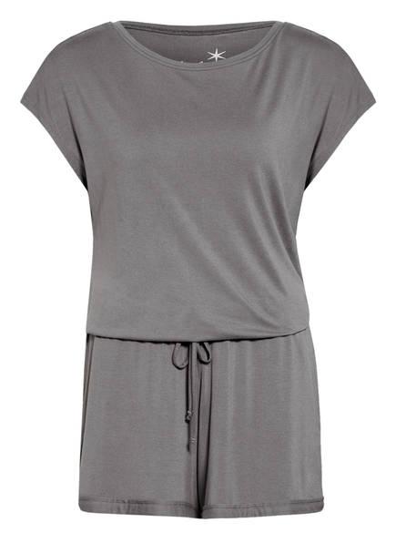 Juvia Jersey-Jumpsuit , Farbe: DUNKELGRAU (Bild 1)