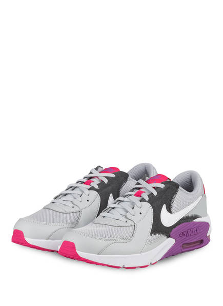 Nike Sneaker AIR MAX EXCEE, Farbe: WEISS/ LILA/ PINK (Bild 1)