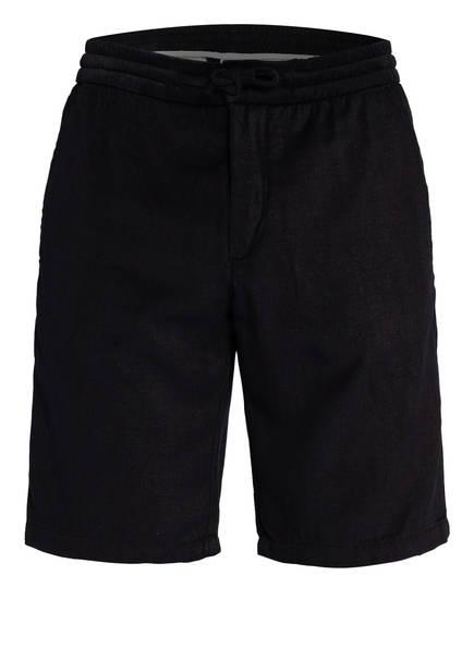 NN07 Shorts SEB Regular Fit , Farbe: SCHWARZ (Bild 1)