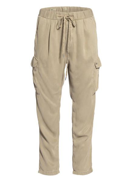 Pepe Jeans Cargohose JYNX, Farbe: OLIV (Bild 1)