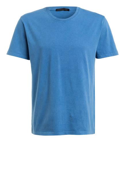 DRYKORN T-Shirt SAMUEL, Farbe: BLAU (Bild 1)