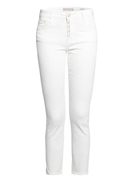 mavi Skinny Jeans UPTOWN SOPHIE, Farbe: WEISS (Bild 1)