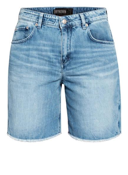 DRYKORN Jeans-Shorts LAP, Farbe: 3700 BLUE (Bild 1)