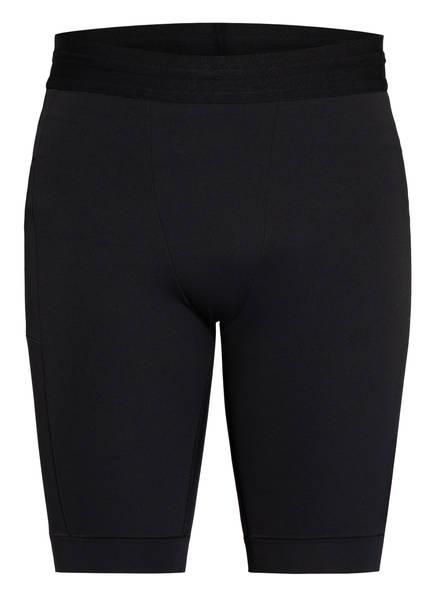 Nike Shorts YOGA DRI-FIT, Farbe: SCHWARZ (Bild 1)