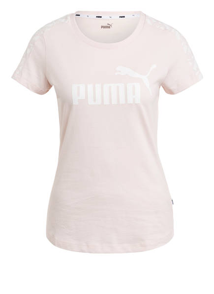 PUMA T-Shirt AMPLIFIED, Farbe: HELLROSA (Bild 1)