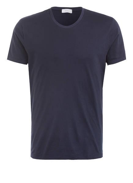 mey Lounge-Shirt Serie SANCHEZ , Farbe: DUNKELBLAU (Bild 1)