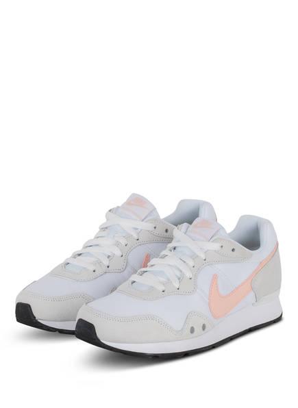Nike VENTURE RUNNER, Farbe: WEISS/ KORALLE (Bild 1)