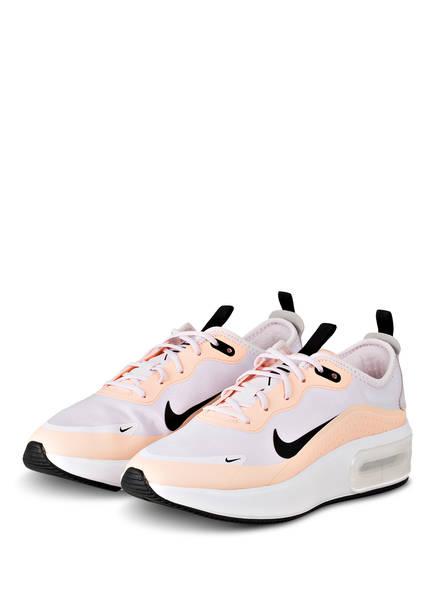 Nike Sneaker AIR MAX DIA, Farbe: FLIEDER/ HELLORANGE (Bild 1)