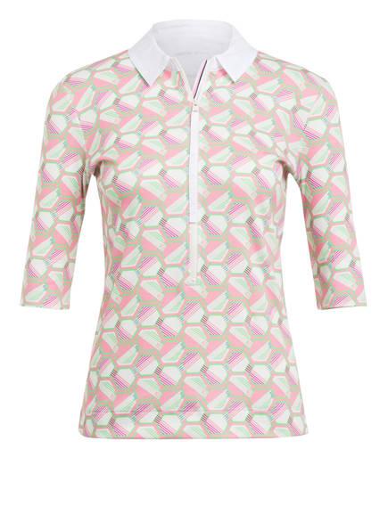 MARCCAIN Poloshirt , Farbe: 232 CHARM ROSE (Bild 1)