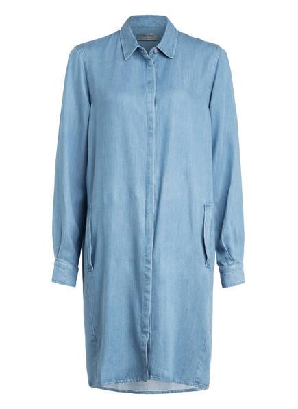 MOS MOSH Hemdblusenkleid ELLEN , Farbe: HELLBLAU (Bild 1)