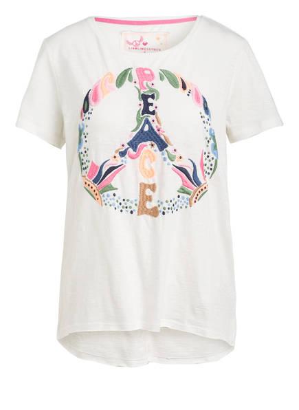 LIEBLINGSSTÜCK T-Shirt CIRSTEN, Farbe: WEISS (Bild 1)