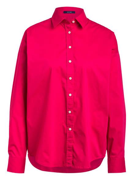 GANT Hemdbluse, Farbe: PINK (Bild 1)