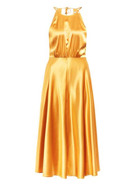 SAMSØE  SAMSØE Kleid RHEA , Farbe: DUNKELGELB (Bild 1)