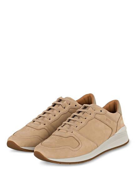 BOSS Sneaker RUNN, Farbe: BEIGE (Bild 1)