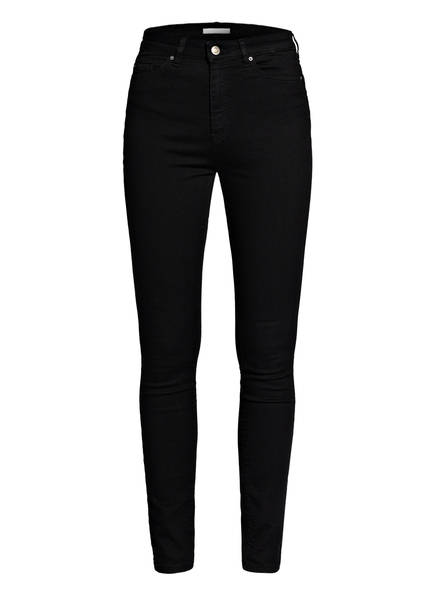 BOSS Skinny Jeans SKINNY 3, Farbe: 001 BLACK (Bild 1)