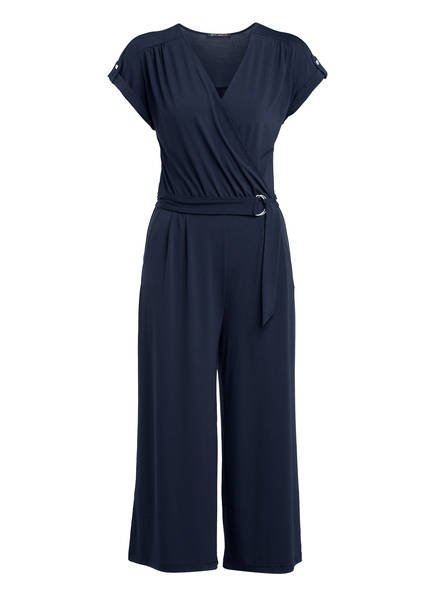Betty Barclay Jumpsuit, Farbe: DUNKELBLAU (Bild 1)