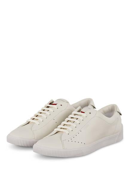 HUGO Sneaker ZERO TENN, Farbe: ECRU (Bild 1)
