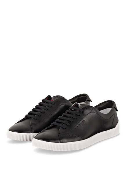 HUGO Sneaker ZERO TENN, Farbe: SCHWARZ (Bild 1)