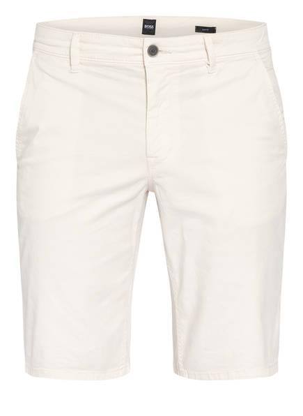BOSS Chino-Shorts SCHINO Slim Fit, Farbe: BEIGE (Bild 1)