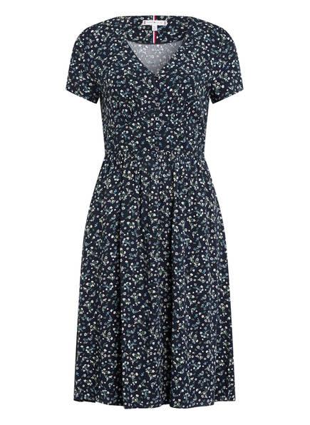 TOMMY HILFIGER Kleid RAYA, Farbe: DUNKELBLAU (Bild 1)