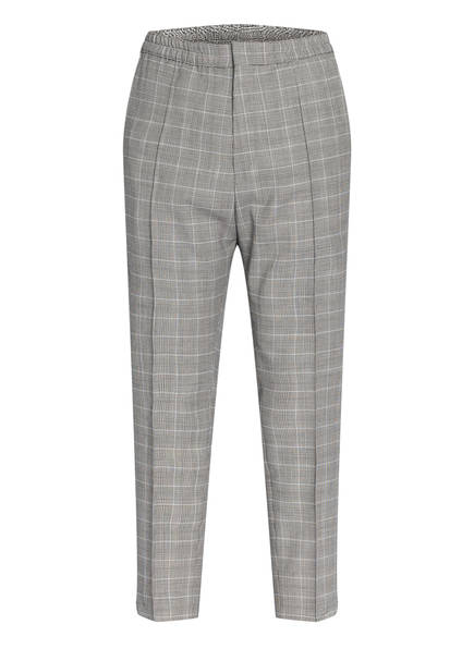 HUGO Anzughose HARLYS Extra Slim Fit , Farbe: 083 OPEN GREY (Bild 1)