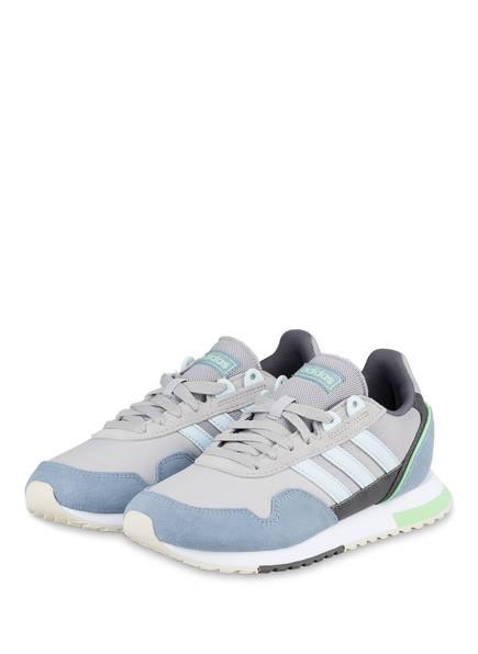 adidas Sneaker 8K 2020, Farbe: HELLGRAU/ HELLBLAU (Bild 1)