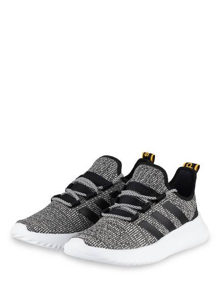 adidas Sneaker KAPTIR, Farbe: SCHWARZ/ GRAU (Bild 1)