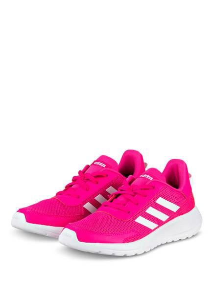 adidas Laufschuhe TENSOR, Farbe: PINK/ WEISS (Bild 1)
