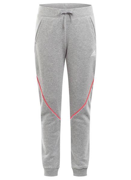 adidas Sweatpants , Farbe: HELLGRAU MELIERT (Bild 1)