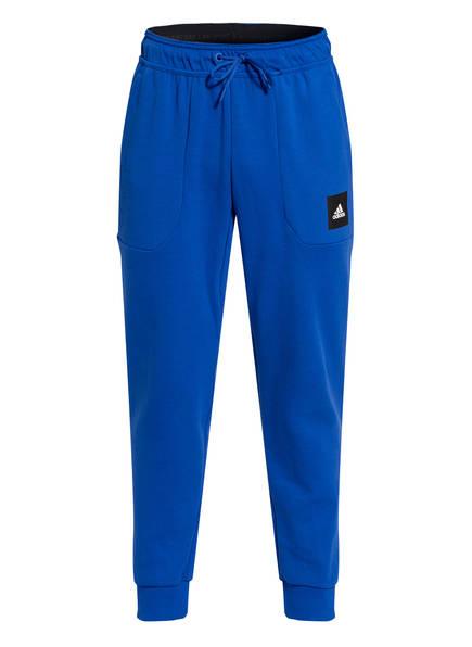 adidas Sweatpants, Farbe: BLAU (Bild 1)