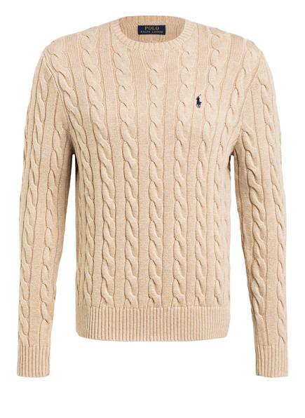 POLO RALPH LAUREN Pullover, Farbe: BEIGE (Bild 1)