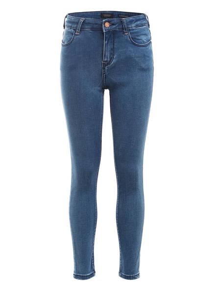 SCOTCH R'BELLE Jeans Skinny Fit, Farbe: BLAU (Bild 1)