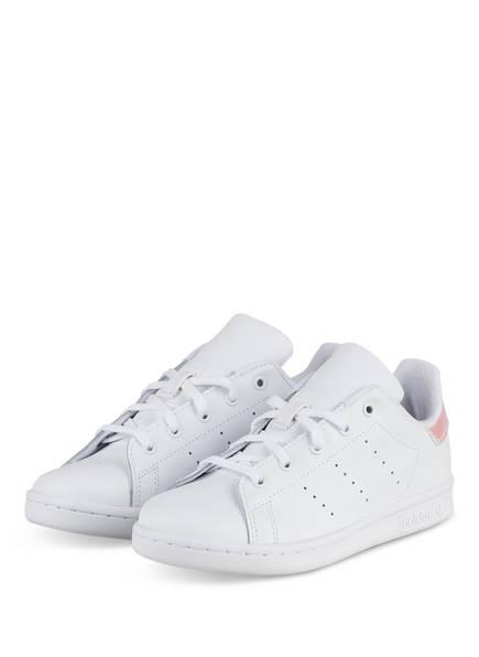 adidas Originals Sneaker STAN SMITH C, Farbe: WEISS (Bild 1)