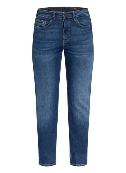 BOSS Jeans DELAWARE Slim Fit, Farbe: 418 NAVY (Bild 1)