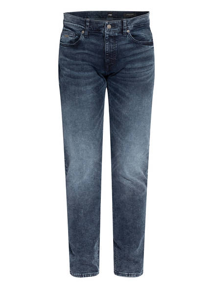 BOSS Jeans DELAWARE Slim Fit, Farbe: 444 TURQUOISE/AQUA BLUE (Bild 1)