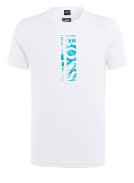 BOSS T-Shirt TEEONIC, Farbe: WEISS (Bild 1)