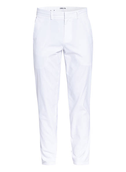 BOSS Golfhose SPECTRE, Farbe: WEISS (Bild 1)