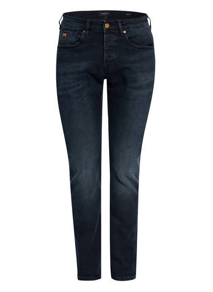 SCOTCH & SODA Jeans RALSTON Regular Slim Fit, Farbe: 3689 SHOOTING STAR DARK BLUE (Bild 1)