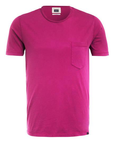 Marc O'Polo T-Shirt, Farbe: FUCHSIA (Bild 1)