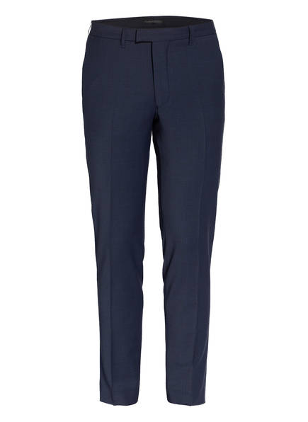 DRYKORN Anzughose PIET Extra Slim Fit , Farbe: 3100 BLAU (Bild 1)