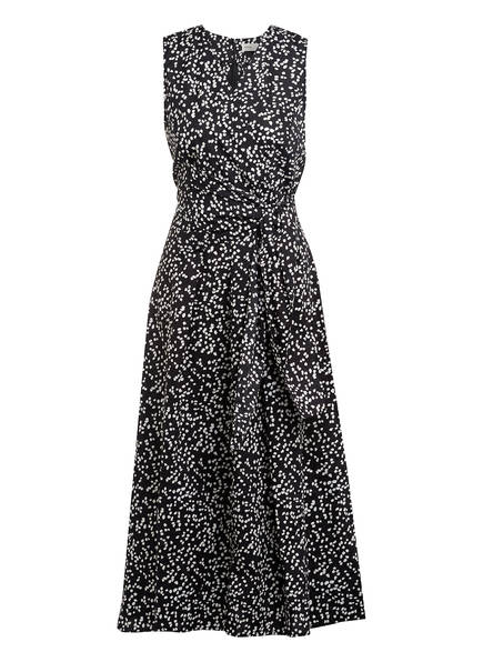 InWear Kleid HANNELW, Farbe: SCHWARZ/ CREME (Bild 1)
