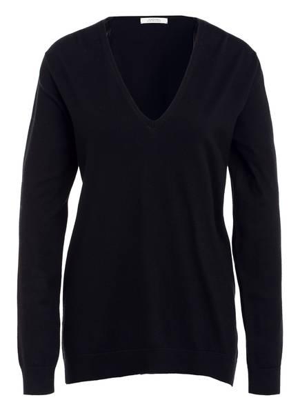 DOROTHEE SCHUMACHER Pullover, Farbe: SCHWARZ (Bild 1)