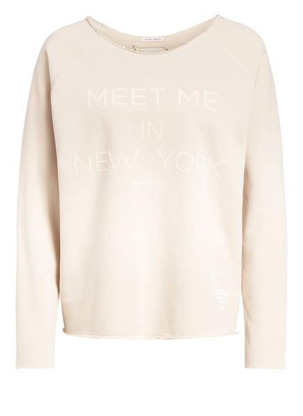 BETTER RICH Sweatshirt, Farbe: CREME (Bild 1)