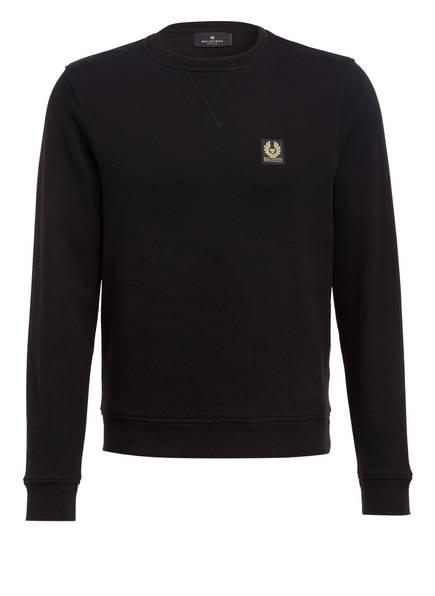 BELSTAFF Sweatshirt , Farbe: SCHWARZ (Bild 1)