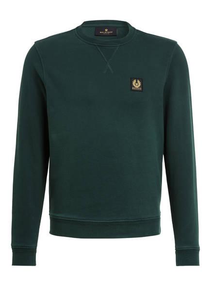 BELSTAFF Sweatshirt , Farbe: GRÜN (Bild 1)