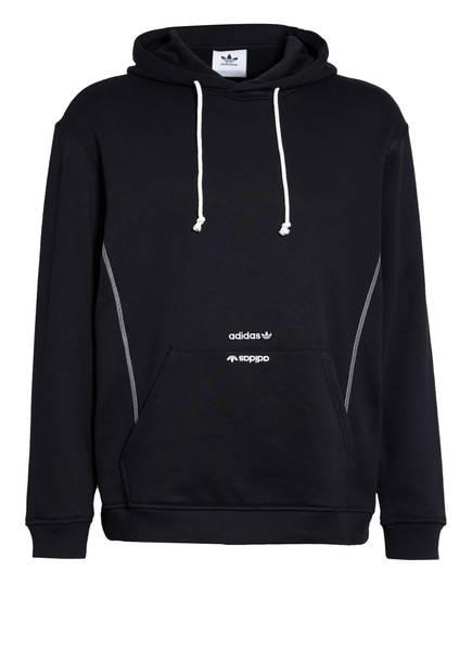 adidas Originals Hoodie , Farbe: SCHWARZ (Bild 1)